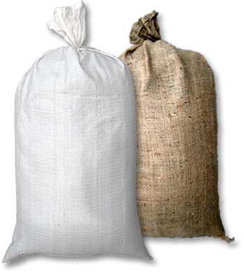 brisbane bags and sacks